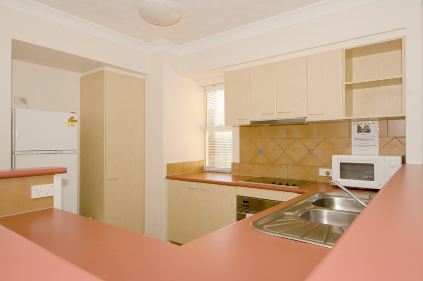 San Mateo On Broadbeach - Coogee Beach Accommodation