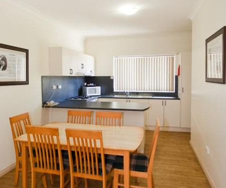 Alice On Todd - Coogee Beach Accommodation