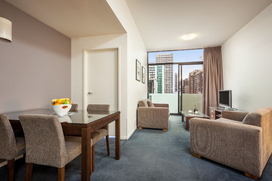 Quest On Bourke - Coogee Beach Accommodation