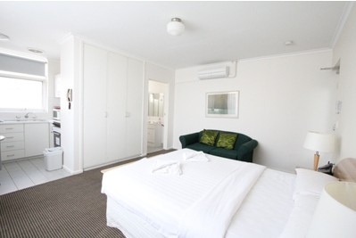 Drummond Serviced Apartments - Coogee Beach Accommodation