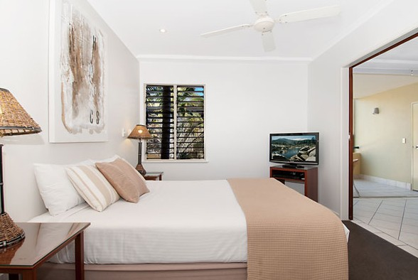 Montpellier Boutique Resort - Coogee Beach Accommodation