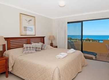 The Point Coolum Beach - Coogee Beach Accommodation