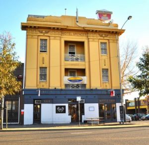 The Spencer City Central Hotel - Coogee Beach Accommodation