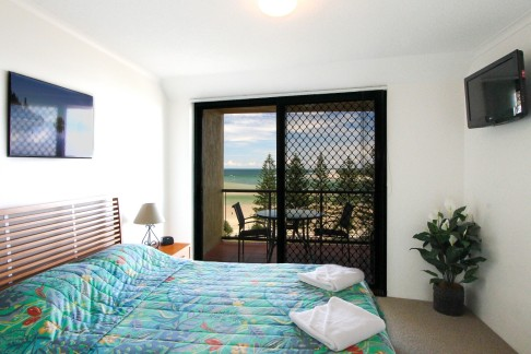 The Waterview Resort - Coogee Beach Accommodation