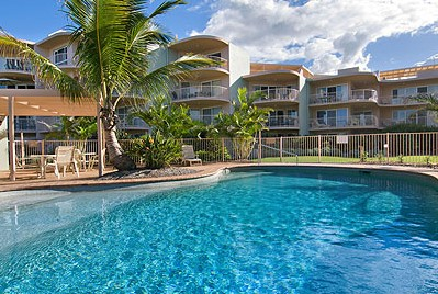 Surfside On The Beach - Coogee Beach Accommodation