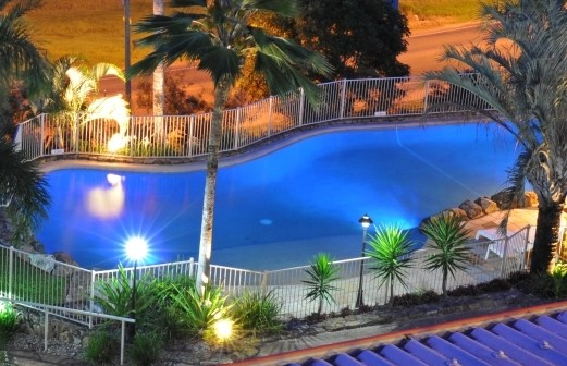 Boathaven Spa Resort - Coogee Beach Accommodation