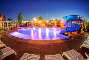 BIG4 Gold Coast Holiday Park  Motel - Coogee Beach Accommodation