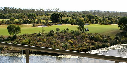 Vardon Point Resort Apartments - Coogee Beach Accommodation
