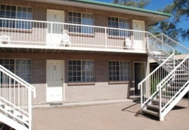 White Gum Motel - Coogee Beach Accommodation