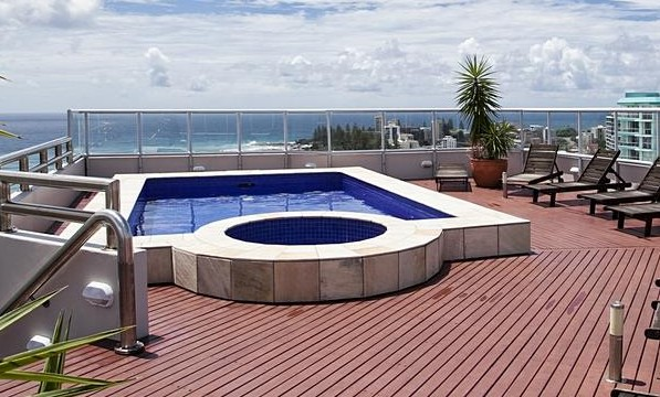 Mint Coolangatta Points North - Coogee Beach Accommodation