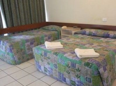 Palms Motel - Coogee Beach Accommodation