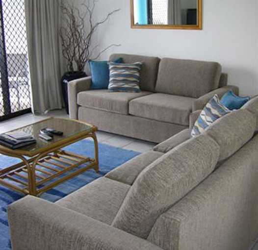 San Marino By The Sea - Coogee Beach Accommodation