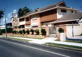 Comfort Inn The Rose - Coogee Beach Accommodation