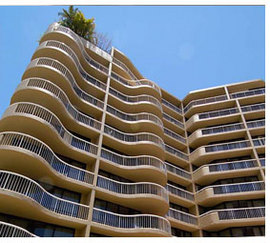 Hillcrest Central Apartment Hotel - Coogee Beach Accommodation