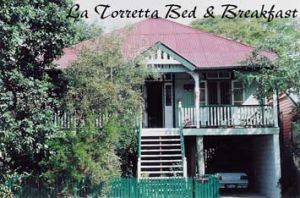 La Toretta Bed And Breakfast - Coogee Beach Accommodation