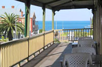 Grosvenor Hotel - Coogee Beach Accommodation