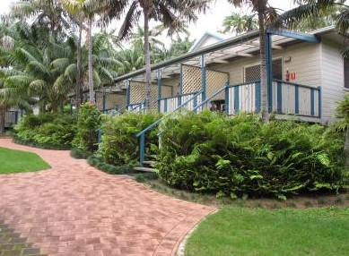 Somerset Apartments Lord Howe Island - Coogee Beach Accommodation