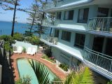 Campbells Cove - Coogee Beach Accommodation
