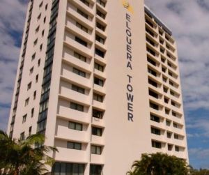 Elouera Tower - Coogee Beach Accommodation