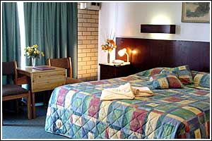 Wintersun Motel - Coogee Beach Accommodation