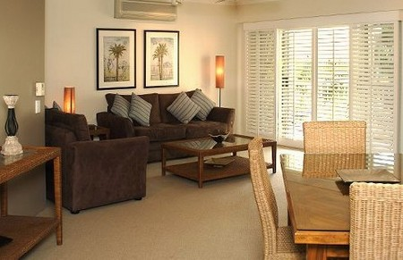 Macquarie Lodge Luxury Apartments - Coogee Beach Accommodation