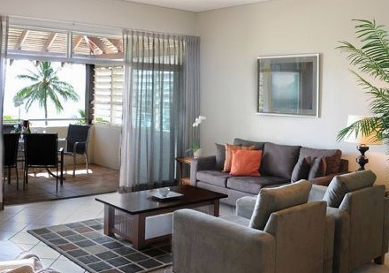 Sea Change Beachfront Apartments - Coogee Beach Accommodation