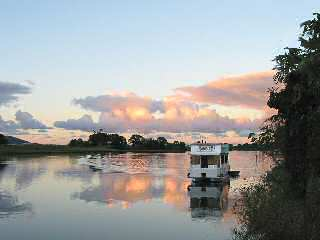 Tweed River Houseboats - Coogee Beach Accommodation