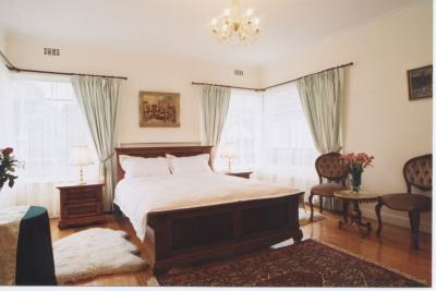 Bluebell Bed and Breakfast - Coogee Beach Accommodation