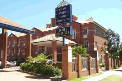 Quality CKS Sydney Airport Hotel - Coogee Beach Accommodation