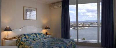 Moorings On Cavill - Coogee Beach Accommodation