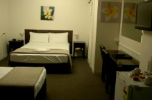 Coral Sands Motel - Coogee Beach Accommodation