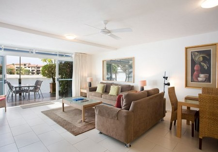 Skippers Cove - Coogee Beach Accommodation