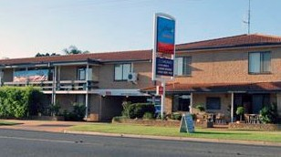 Outback Motor Inn Nyngan - Coogee Beach Accommodation