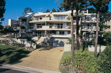 Picture Point Apartments - Coogee Beach Accommodation