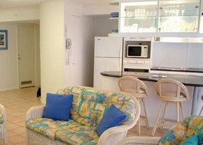 The Jetty Apartments - Coogee Beach Accommodation