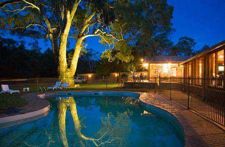 Wilpena Pound Resort - Coogee Beach Accommodation