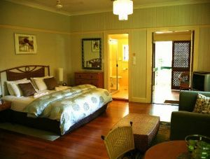 Allender Apartments - Coogee Beach Accommodation
