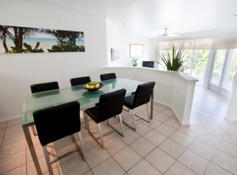 Port Douglas Beachfront Terraces - Coogee Beach Accommodation