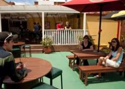 Jack Duggans Irish Pub - Coogee Beach Accommodation