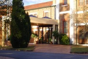 Monte Pio Motor Inn - Coogee Beach Accommodation