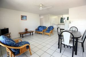 Bayside Apartment Hotel - Coogee Beach Accommodation