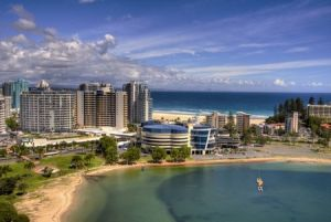 Outrigger Twin Towns Resort - Coogee Beach Accommodation