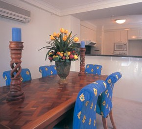 Breakfree Moroccan Resort - Coogee Beach Accommodation