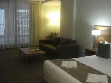 Quest On Dixon At Darling Harbour - Coogee Beach Accommodation