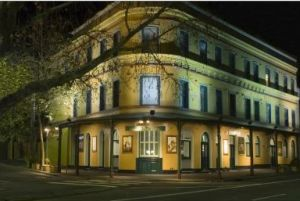 The Royal Exhibition Hotel - Coogee Beach Accommodation