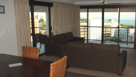Marrakai Luxury Apartments - Coogee Beach Accommodation