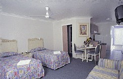 Alexandra Serviced Apartments - Coogee Beach Accommodation