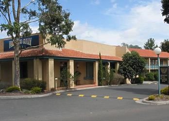 Ferntree Gully Hotel Motel - Coogee Beach Accommodation