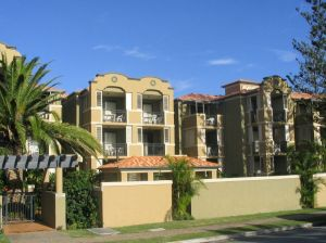 Beaches On Wave Street - Coogee Beach Accommodation