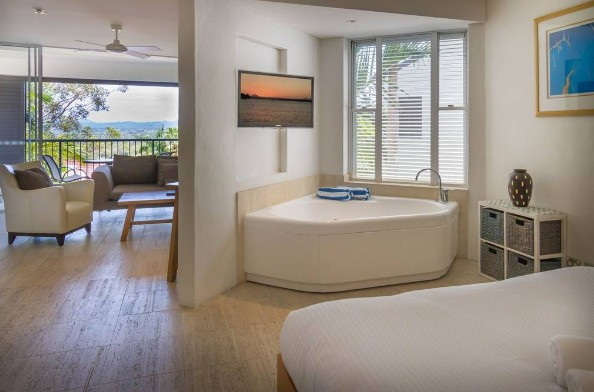 Noosa Blue Resort - Coogee Beach Accommodation